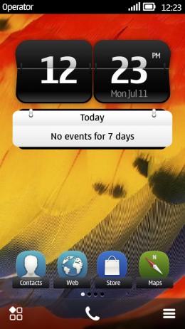 Анонсирована операционная система Symbian Belle