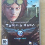 Richard Garriots Tabula Rasa 2008