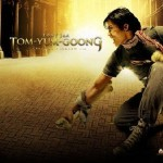 Tom-Yum-Goong: The Game / Tony Jaa's Тайский Дракон
