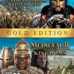 Medieval 2 Total War Gold Edition