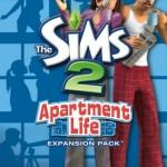 The Sims 2: Переезд В Квартиру / The Sims 2: Apartment Life