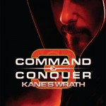 Command & Conquer 3 Kane`S Wrath.
