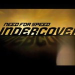 Need For Speed: Undercover.