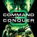 Command & Conquer 3 Tiberium Wars.