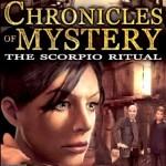 Chronicles Of Mystery - Scorpio Ritual