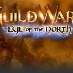 Guild Wars Eye Of The North. Русская Версия