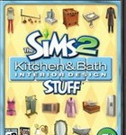 The Sims 2: Kitchen And Bath Stuff Pack