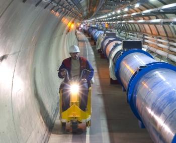 Европейский центр ядерных исследований получил новый поисковый сервис от Яндекс