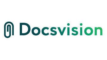 Расширенная редакция Docsvision 5 уже в продаже