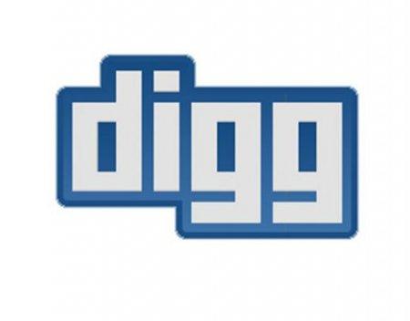 Новостной интернет-сервис Digg продан Betaworks всего за 500 тысяч долларов