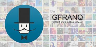 Российский сервис обработки фотографий GFRANQ намерен покорить Бразилию и Китай