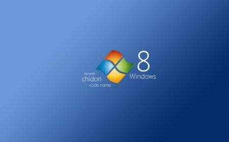 Microsoft официально сообщила об отправке Windows 8 производителям