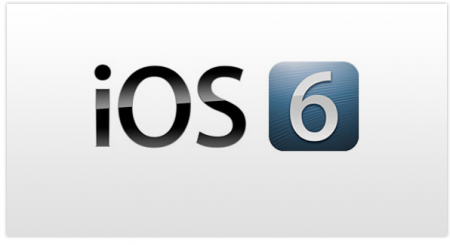 Apple в iOS 6  дополнит собственные карты поиском «Яндекса»
