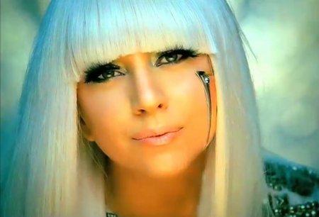 Интерактивная Lady Gaga в новом альбоме появится в форме приложения для iOS
