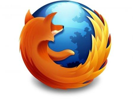 Mozilla выпустила Firefox под Metro