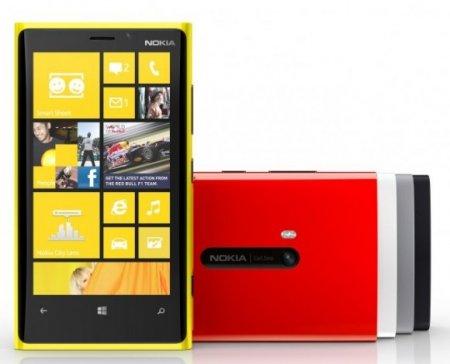 Среди техники Windows 8/RT лучше всего продается Surface, а среди WP-аппаратов — Lumia