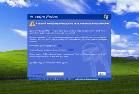 Вирус Trojan.Winlock «работает» для зарубежных пользователей