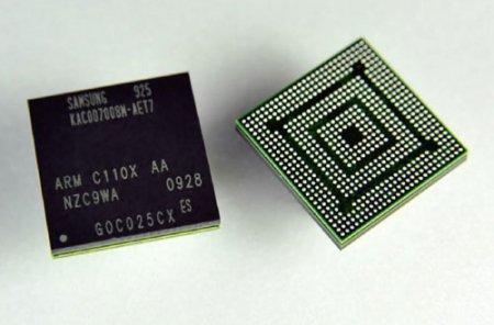 Samsung в феврале представит восьмиядерный чип Big.little