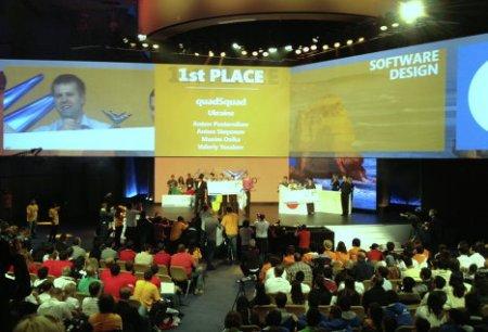 В Петербурге пройдет экспресс-школа конкурса Imagine Cup