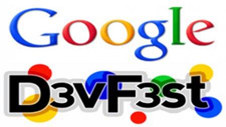 В Киеве прошел первый Google Developers Fest