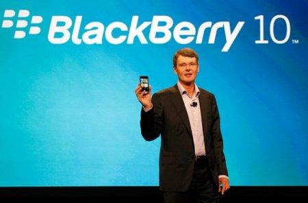 Появилась финальная версия BlackBerry 10 SDK