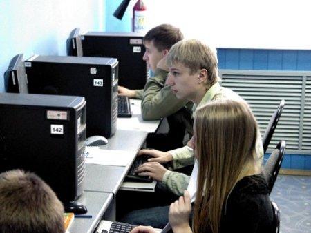 В Луганске состоялся турнир по программированию
