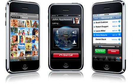 Пользователи iPhone платят за мобильные приложения чаще