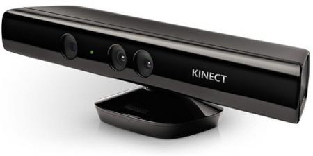 Microsoft открыла для Windows код Kinect