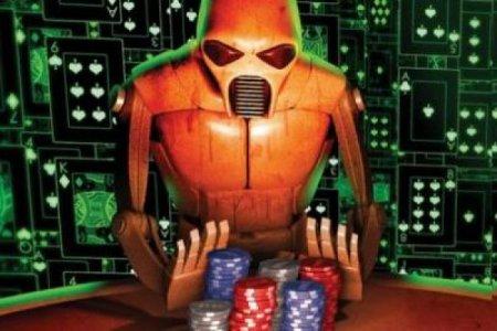 Покер-боты против людей: кто кого?