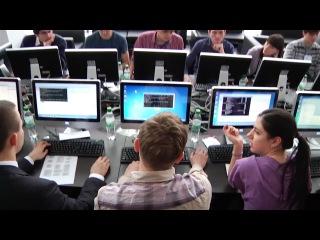 Назвали имена лучших студентов олимпиады «IT-Планета»