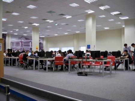 В Петербурге пройдет финал Чемпионата мира по программированию ICPC