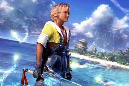 Переиздание Final Fantasy X и X-2 прирастет новой сценой