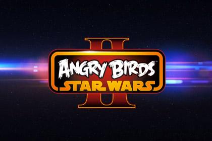 Состоялся анонс сиквела Angry Birds Star Wars