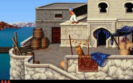 Стала известна дата релиза мобильной версии Prince of Persia 2: The Shadow and the Flame