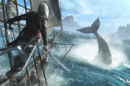 Многопользовательская часть Assassins' Creed 4: Black Flag не получит морских баталий