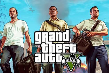 Grand Theft Auto V выйдет на ПК