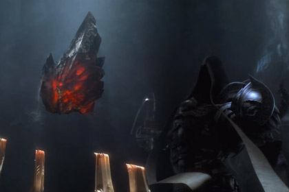 Blizzard готовит сюжетный аддон к Diablo III