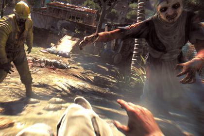 В Dying Light можно будет сыграть за зомби