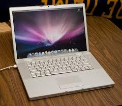 Apple MacBook Pro – для профессионалов