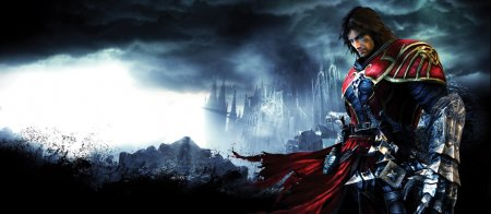 Castlevania: Lord of Shadow 2