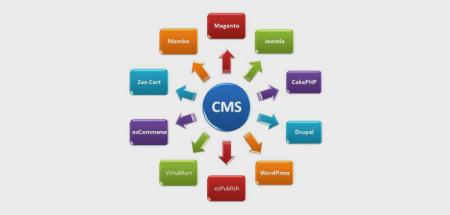 Создавать ли сайты на CMS системе?
