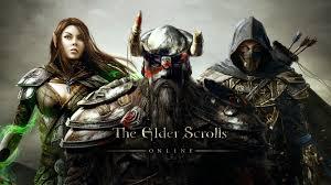 Компьютерная игра «The Elder Scrolls Online»