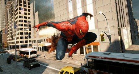 Анонсирована «The Amazing Spider-man 2»