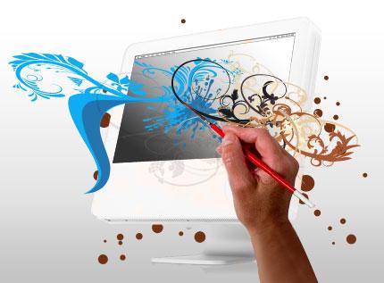 Дорогостоящий веб-дизайн