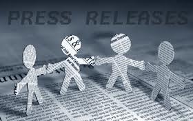 Продвижение с помощью пресс-релизов