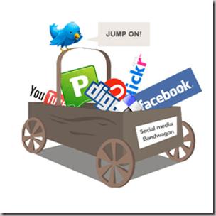Трафик в социальных сетях