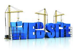 Создание сайта – лаконичность и простота