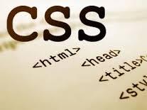 Таблицы стилей CSS