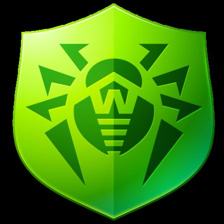 В продуктах Dr.Web появилась функция разблокировки для Android