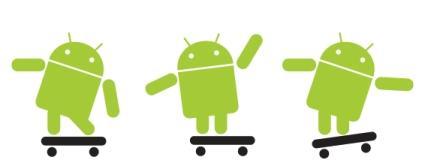 Разработка под android